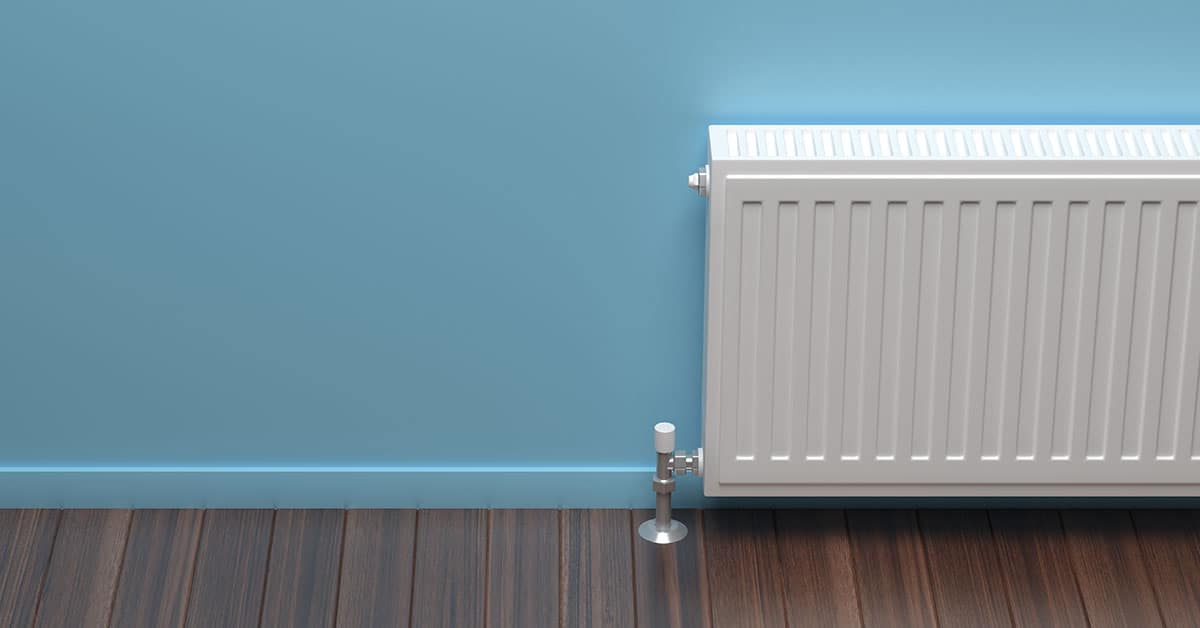First Time Central Heating Grant
